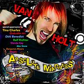 Absolute Madness Special Edition - EP by Various Artists