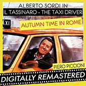 Il Tassinaro (The Taxi Driver) - Autumn Time in Rome - Single by Piero Piccioni