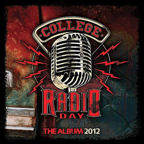 College Radio Day: Album 2012 by Various Artists
