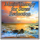 Music Therapy for Stress Reduction by Andreas