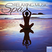 Spa Relaxing Music by Nature Sounds for Sleep and Relaxation