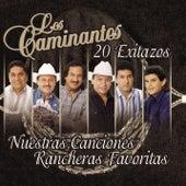 Nuestras Canciones Rancheras Favoritas... by Los Caminantes