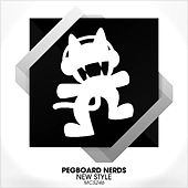 New Style by Pegboard Nerds