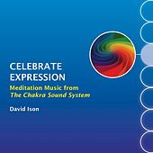 Celebrate Expression: Meditation Music from The Chakra Sound System by David Ison
