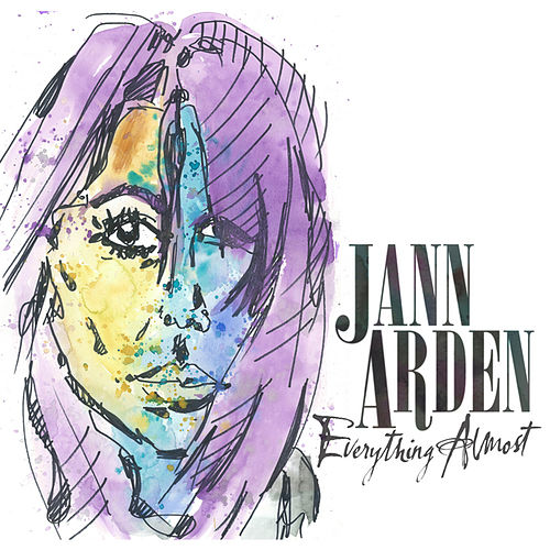 Everything Almost by Jann Arden