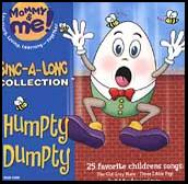 Mommy & Me: Humpty Dumpty by The Countdown Kids