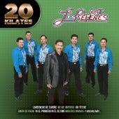 20 Kilates by Los Rehenes