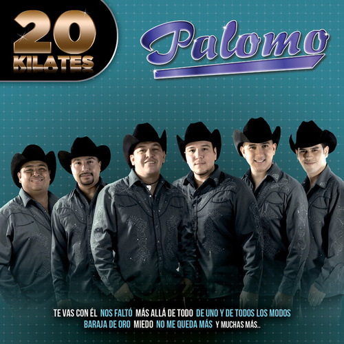20 Kilates by Palomo