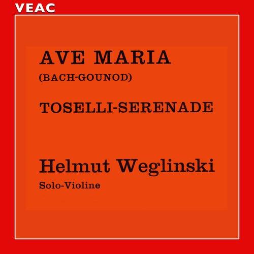 Ave Maria by Helmut Weglinski