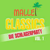 Malle Classics die Schlagerparty, Vol. 1 by Various Artists