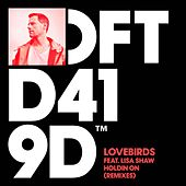 Holdin On (feat. Lisa Shaw) (Remixes) by Lovebirds