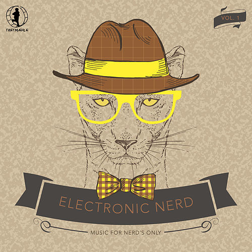 Electronic Nerd, Vol. 1 by Various Artists