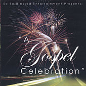 A Gospel Celebration by Various Artists