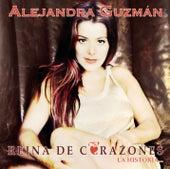 Reina De Corazones, La Historia... by Alejandra Guzmán