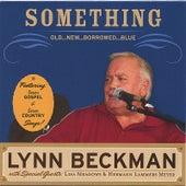 Something Old...New...Borrowed...Blue by Lynn Beckman
