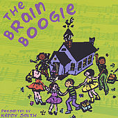 The Brain Boogie by Kenny Smith