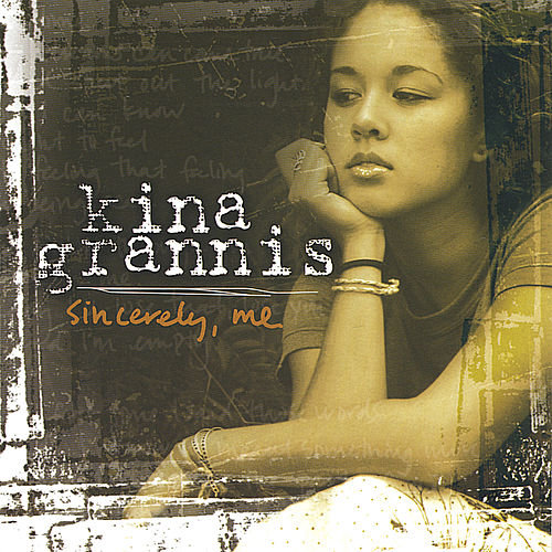 sincerely, me. by Kina Grannis