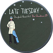 Storybook Beautiful: The Christmas Ep by Late Tuesday