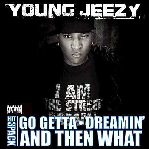 Go Getta Hit Pack by Jeezy