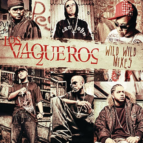 Los Vaqueros Wild Wild Mixes by Various Artists