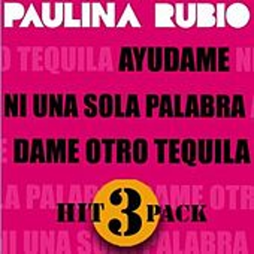 Ayudame Hit Pack by Paulina Rubio