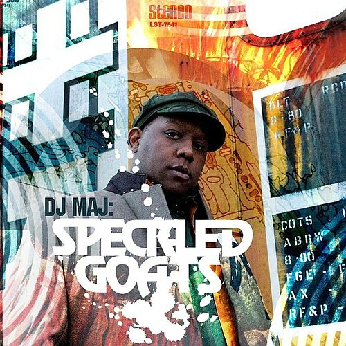 Speckled Goats II by DJ Maj