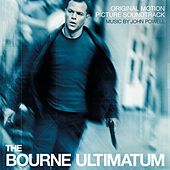 The Bourne Ultimatum by Various Artists