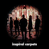 The Inspiral Carpets by Inspiral Carpets