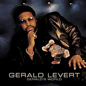 Gerald's World by Gerald Levert