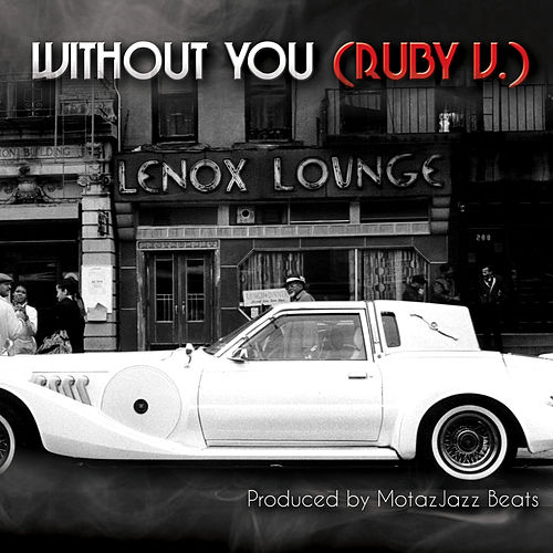 Without You (Ruby V.) by Selah