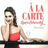 À LA CARTE  Laura Schwerwitzl by Laura  Scherwitzl