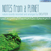 Notes from a Planet by Deuter