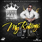 My Ratings - Single by Beenie Man