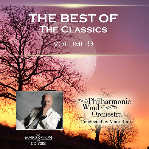 The Best of The Classics Volume 9 by Various Artists