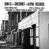 Best of Don El Records, Vol. 2: Philly Soul and R&B 1962-1967 by Various Artists