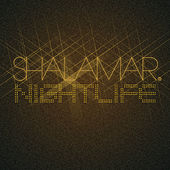 Nightlife by Shalamar