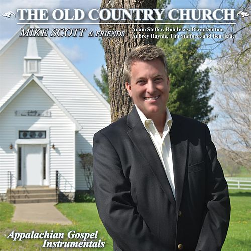The Old Country Church by Mike Scott