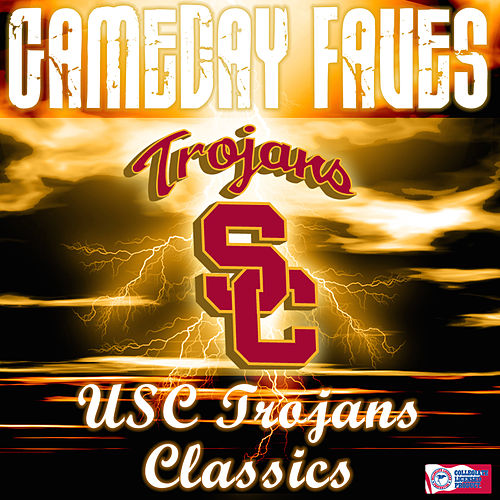 Fight On: Gameday Faves by The University of Southern California Trojan Marching Band