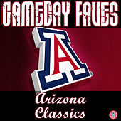 Bear Down Arizona: Gameday Faves by The Pride of Arizona Marching Band