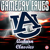 Its Great to be an Auburn Tiger: Gameday Faves by Auburn University Marching Band