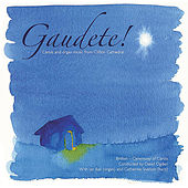 Gaudete! - Carols and Organ Music from Clifton Cathedral by Various Artists