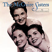 The Anthology by McGuire Sisters