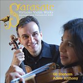 Sarasate, P.: Virtuoso Violin Works by Various Artists