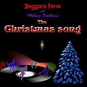 The Christmas Song (feat. Melissa Bastrani) by Beggar's Farm