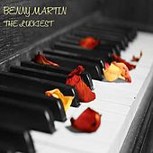 The Luckiest (Piano Instrumental) by Benny Martin