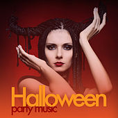 Halloween Party Music by Various Artists