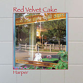 Red Velvet Cake by Harper