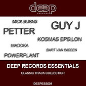 Deep Records Essentials by Various Artists
