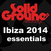 Solid Ground Ibiza 2014 - EP by Various Artists