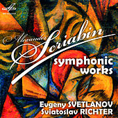 Scriabin: Symphonic Works by Various Artists
